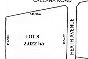 Lot 3 Caleana Road, Junortoun, Vic 3551