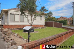 31 Centenary Rd, Merrylands, NSW 2160