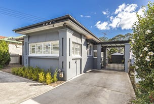 182 Lookout Road, New Lambton Heights, NSW 2305