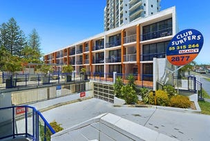 Surfers Paradise, address available on request