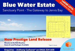 Lot - 8 Nadine Street, Sanctuary Point, NSW 2540
