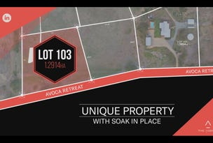 Lot 103, Avoca Retreat, North Dandalup, WA 6207