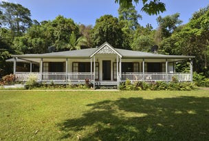142 OLD FORESTRY ROAD, Whyanbeel, Qld 4873