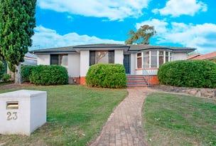 23 Palmer Street, Garran, ACT 2605