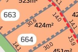 Lot 664 Epping Avenue, Pimpama, Qld 4209