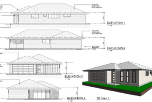 West Rockhampton, address available on request