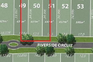 Lot 50, Riverside Circuit, Joyner, Qld 4500