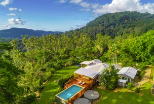 795 Tomewin Mountain Road, Currumbin Valley, Qld 4223