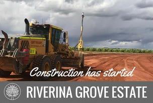 Lot 407 & 408 Riverina Grove Estate, Griffith, NSW 2680