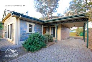 6 Wilpena Close, Eden Hills, SA 5050