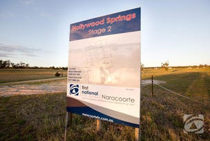 """Hollywood Springs"" Stage 2, Cedar Avenue, Naracoorte, SA 5271"
