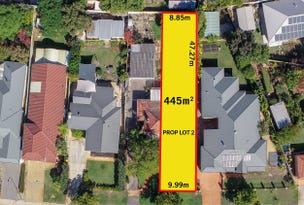 Lot 2, 19 Crawshaw Crescent, Manning, WA 6152