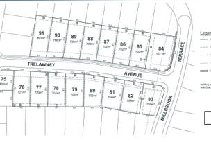Avalon Estate Stage 4A Lots 75-91 Trelawney Avenue, Wollongbar, NSW 2477