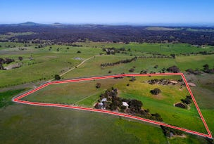 21 Kanga Track, Franklinford, Vic 3461
