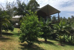 Lot 116/ 3143 Esk-Hampton Road, Ravensbourne, Qld 4352