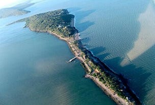 Lot 5, Quoin Island, Gladstone Harbour, Qld 4680