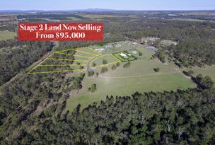Lot 7,9,10,52 & 55 Park Avenue - Abington Heights Estate, North Isis, Qld 4660