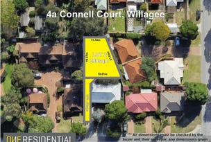 4a Connell Court, Willagee, WA 6156