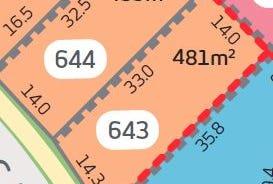 Lot 643 Nowendoc Avenue, Pimpama, Qld 4209