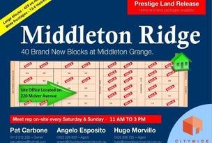 Lot 102 McIver Avenue, Middleton Grange, NSW 2171