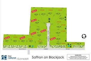 Lot 2,4,5,6,10,11, 12,13,14,15,17,18 Saffron Estate, Gunnedah, NSW 2380