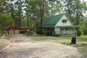 8 Lorikeet Place, Glenreagh, NSW 2450