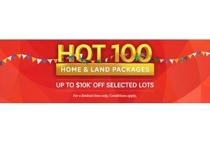 Lot 610 Mulgara Street, Deebing Heights, Qld 4306