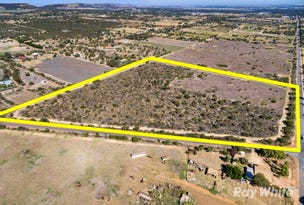 Lot 81 Hall Road, Waggrakine, WA 6530