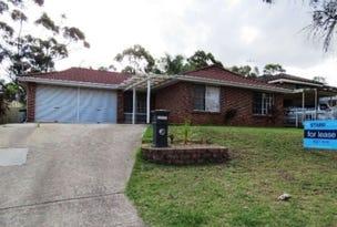 22 Bannockburn Avenue, St Andrews, NSW 2566