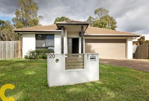 20 Moriarty Place, Bald Hills, Qld 4036