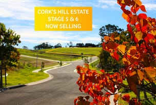 Lots Corks Hill Estate - Stages 5 & 6, Milton, NSW 2538