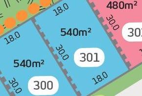 Lot 301 Melville Drive, Pimpama, Qld 4209