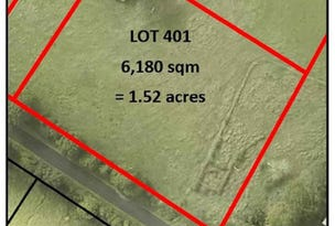 Lot 401 Cameron Park, McLeans Ridges, NSW 2480