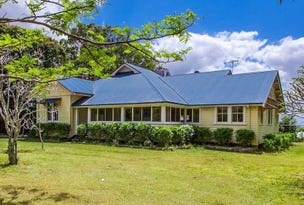 708 Dunoon Road, Tullera, NSW 2480