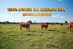1344 BEERON ROAD, Beeron, Qld 4626
