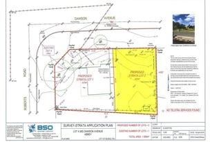 Prop Lot 2 Dawson Avenue, Abbey, WA 6280