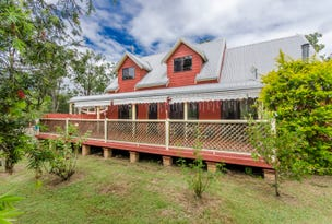 408 Kangaroo Creek Road, Coutts Crossing, NSW 2460
