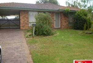 Geographe, address available on request