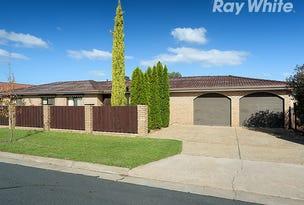 470 Kemp Street (Sandrina Dr), Lavington, NSW 2641