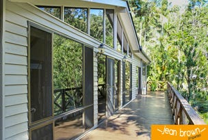1402 Currumbin Creek Road, Currumbin Valley, Qld 4223