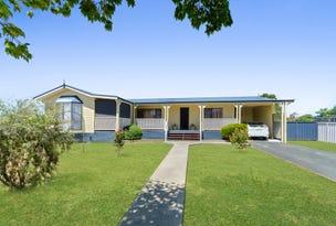 7 McCarthy Place, Quirindi, NSW 2343
