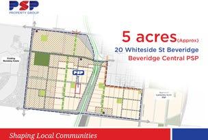 20 WHITESIDE STREET, Beveridge, Vic 3753