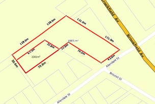 39 Bronhill Street and 26 Allendale Street, Broken Hill, NSW 2880