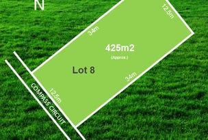 Lot 8 Compass Circuit, Corio, Vic 3214