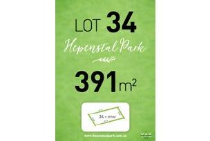Lot 34, Hepenstal park, Hackham, SA 5163