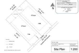 11A & 11B Gardens Hill Crescent, The Gardens, NT 0820