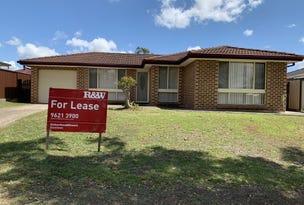 61 Buckwell Drive, Hassall Grove, NSW 2761