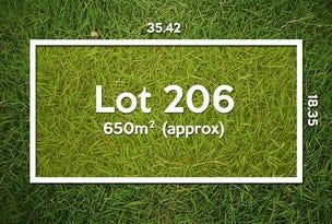 Lot 206, 103 Target Hill Road, Salisbury Heights, SA 5109