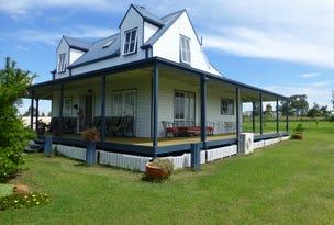 8 Holsteins Road, Brymaroo, Qld 4403