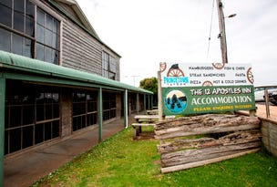 Princetown Tavern, 31 Old Post Office Road, Princetown, Vic 3269